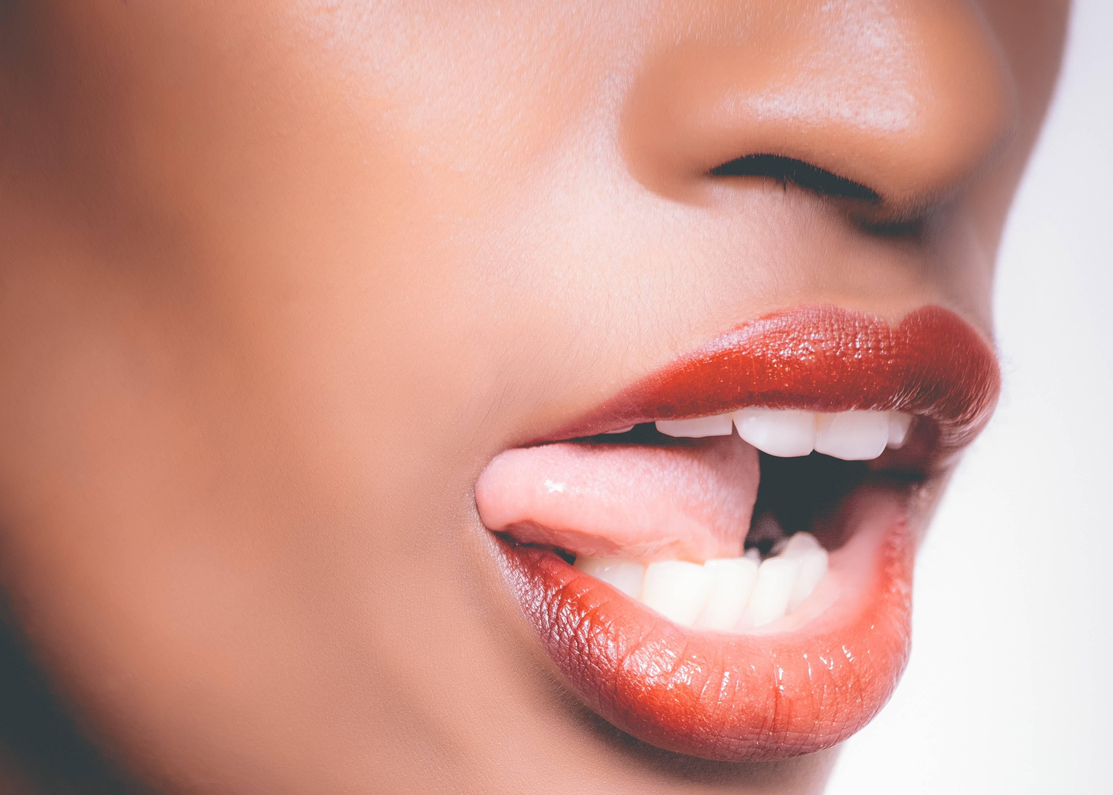 Los seres humanos también podemos detectar olores con la lengua