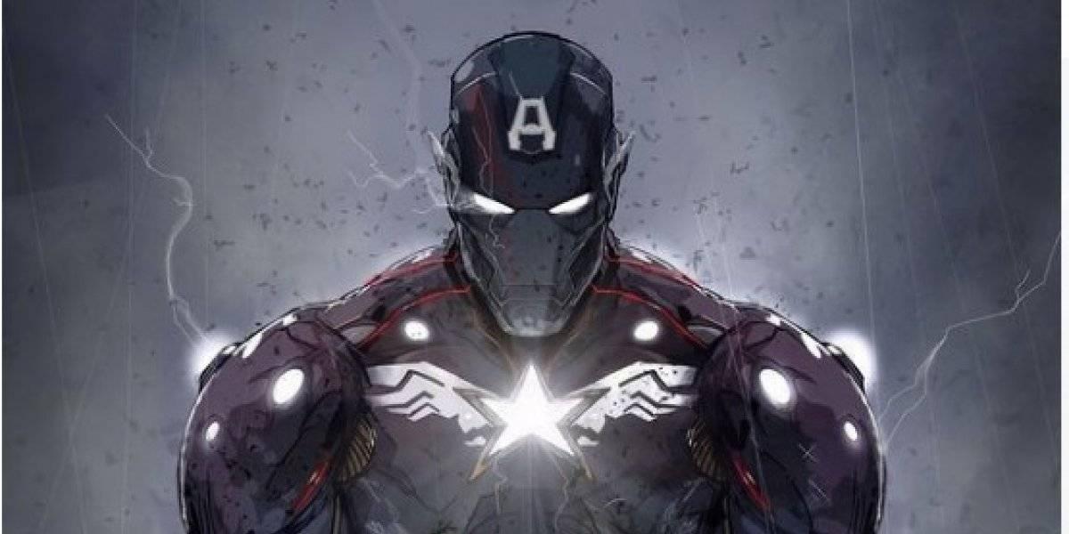 Avengers EndGame: Fase 4 de Marvel se basará en estos cómics