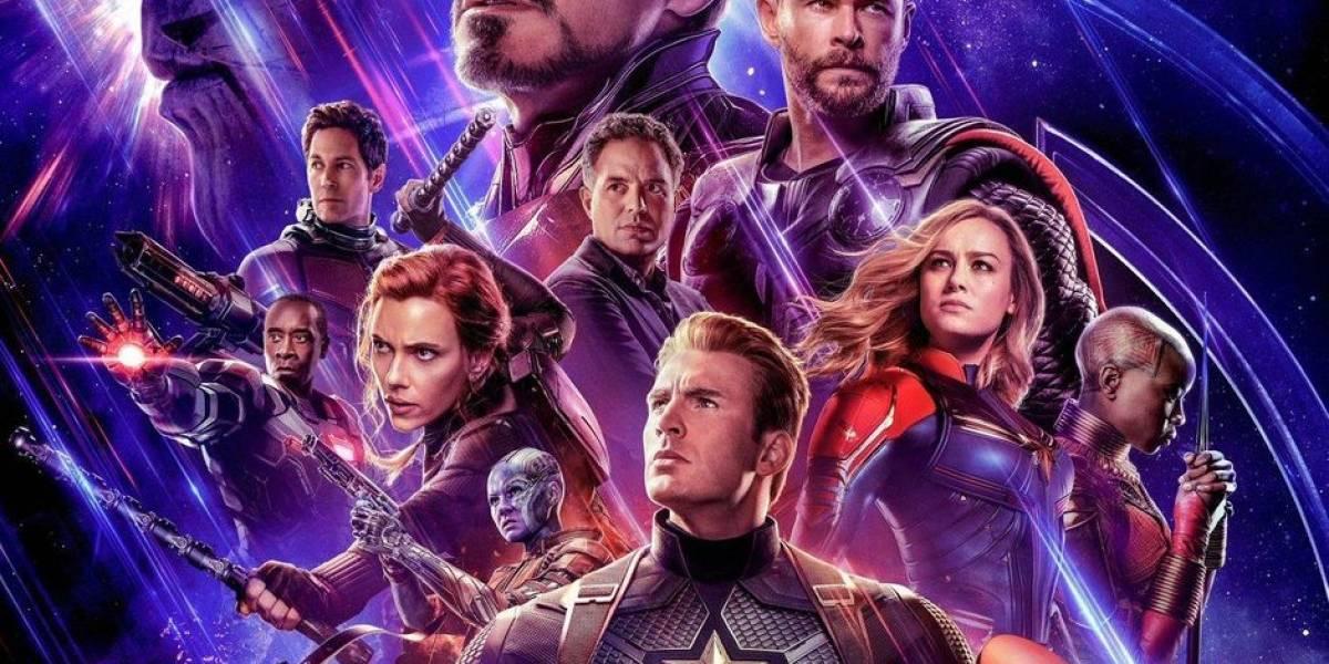 Avengers: Endgame regresa a los cines con escenas extra