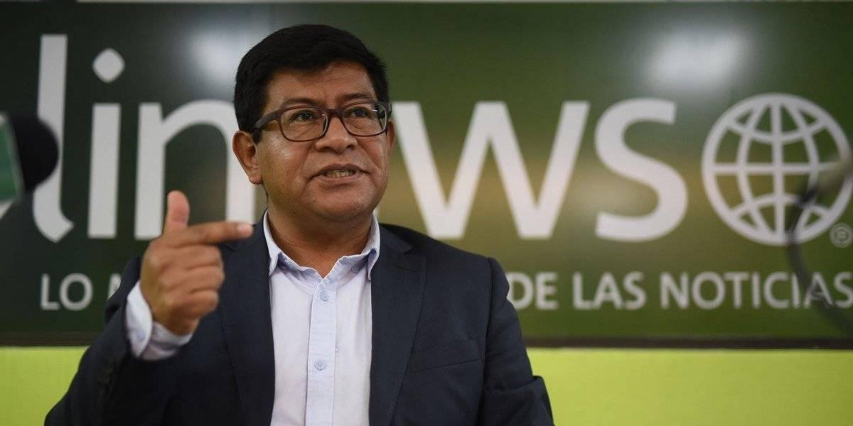 El 10 del candidato: Benito Morales, de Convergencia