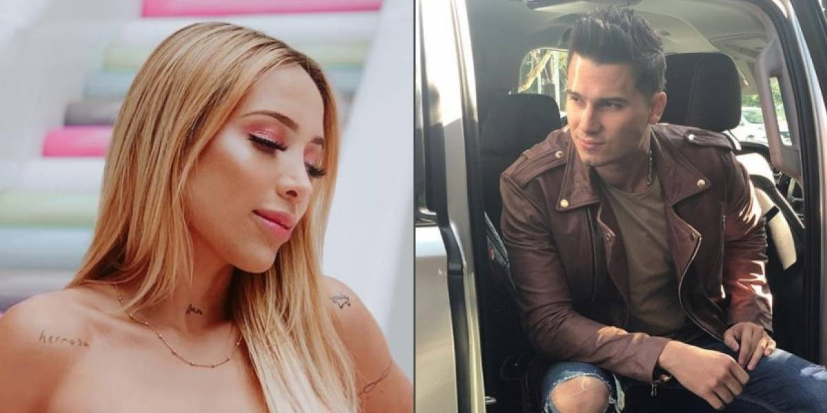 Pipe Bueno respondió a los comentarios por su supuesta relación con Luisa Fernanda W