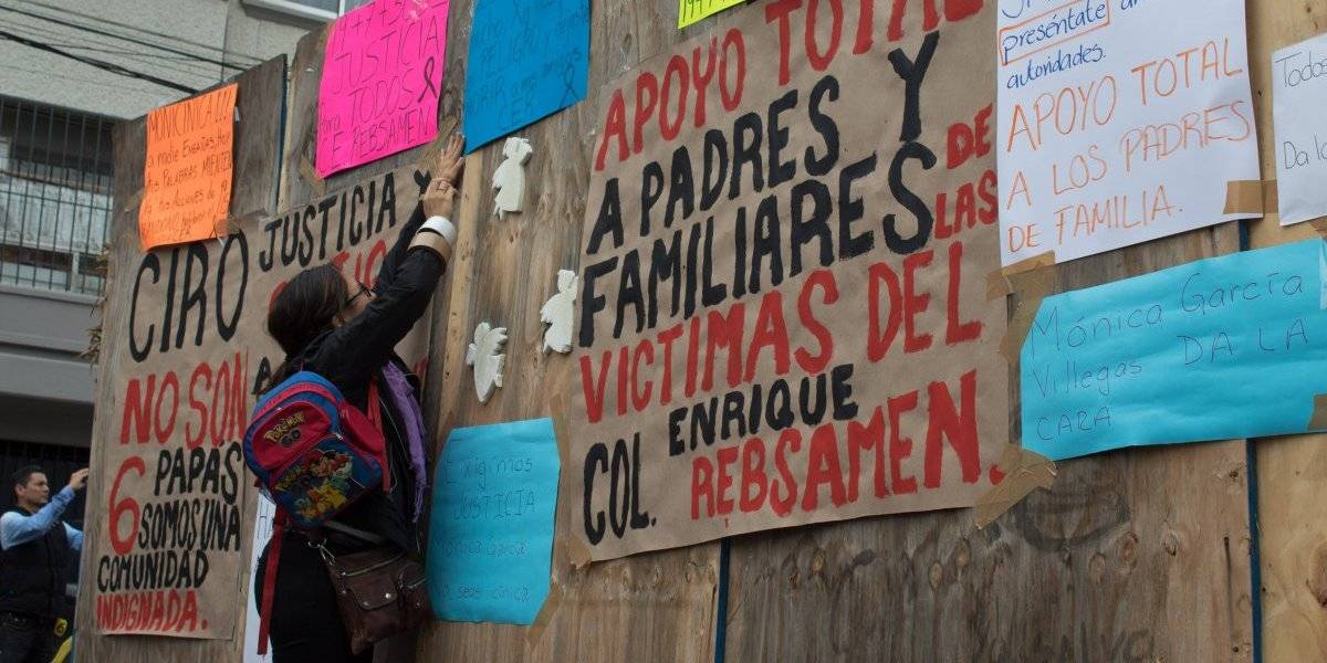 Mónica García Villegas se entregó, no fue capturada, asegura su abogado