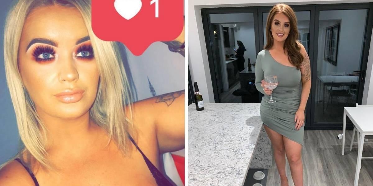 Mujer ofreció $ 240 millones para conseguir novio y aun así lleva un año sin relaciones sexuales