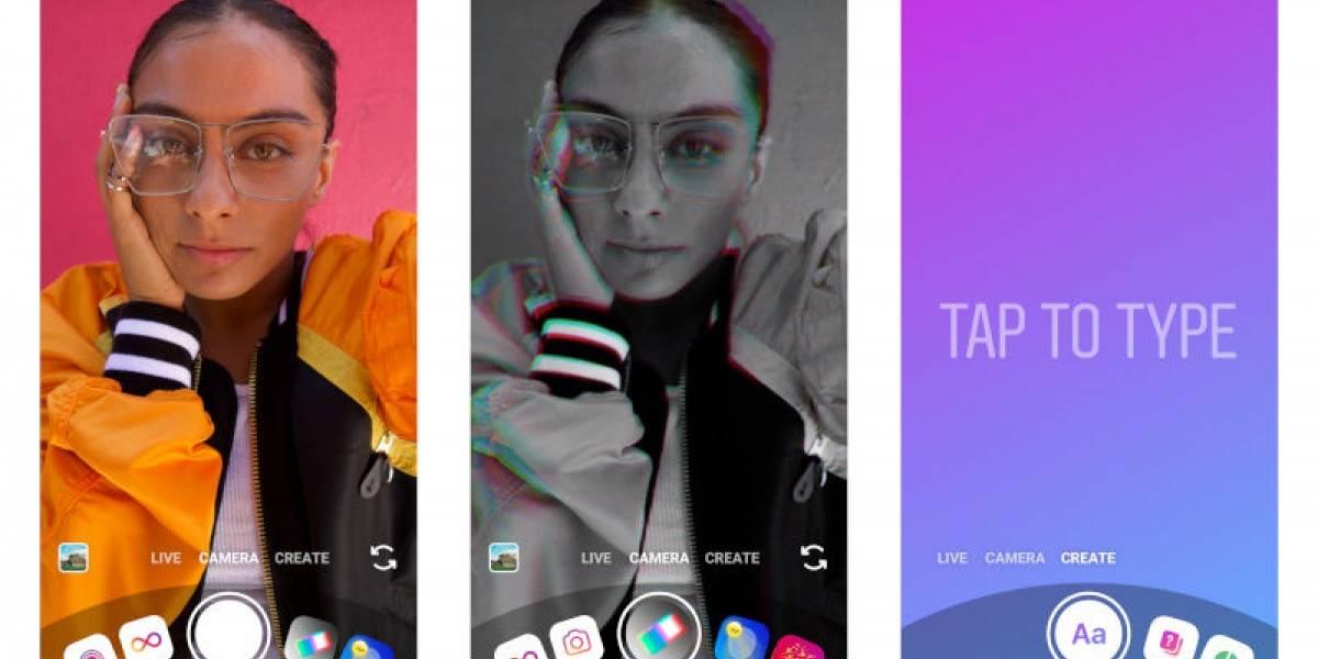 """Instagram y todo lo nuevo anunciado en F8: Ocultar """"me gusta"""", botón de donaciones y rediseño de cámara"""
