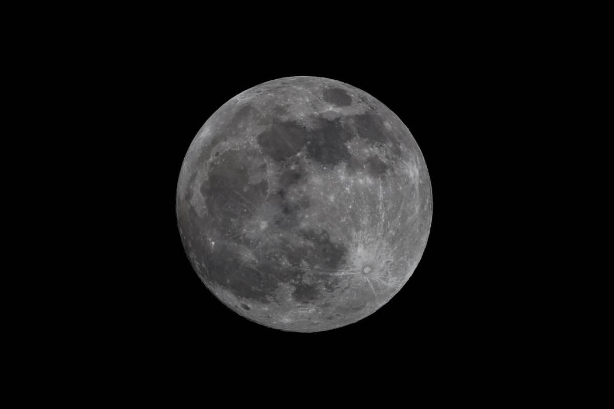 Calendario lunar mayo 2019: El 18 tendremos luna llena