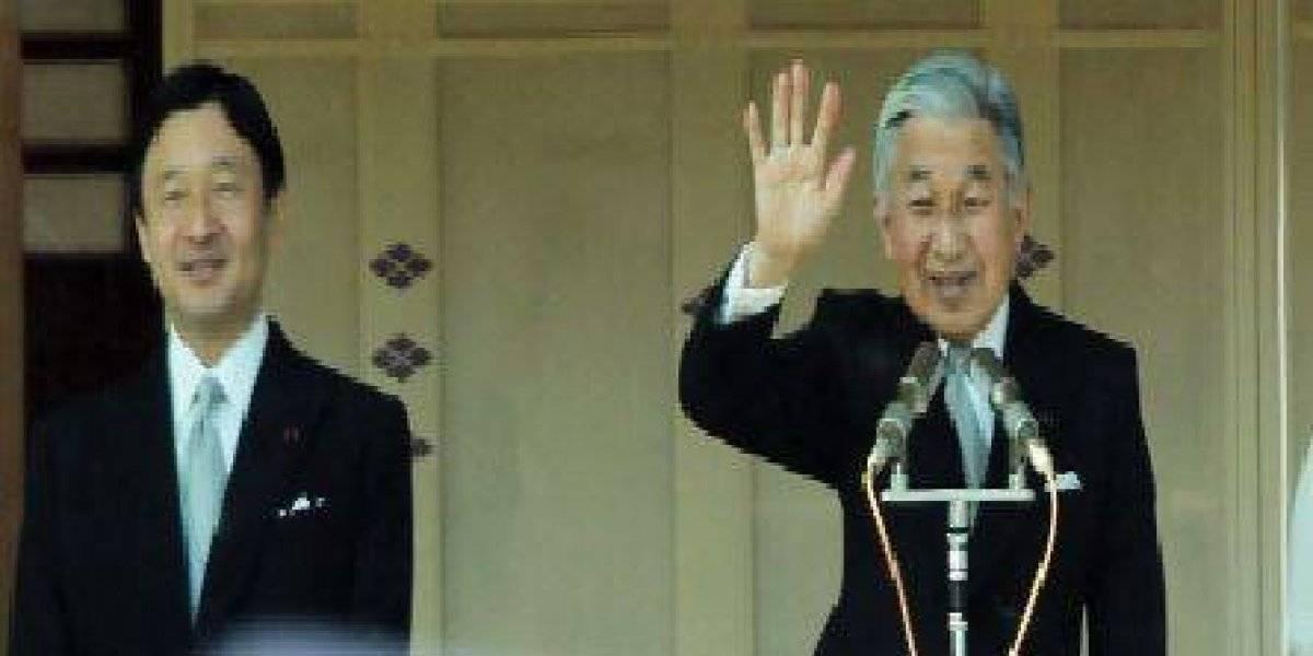 Llega una nueva era para Japón