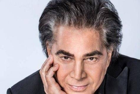 """José Luis Rodríguez """"El Puma"""
