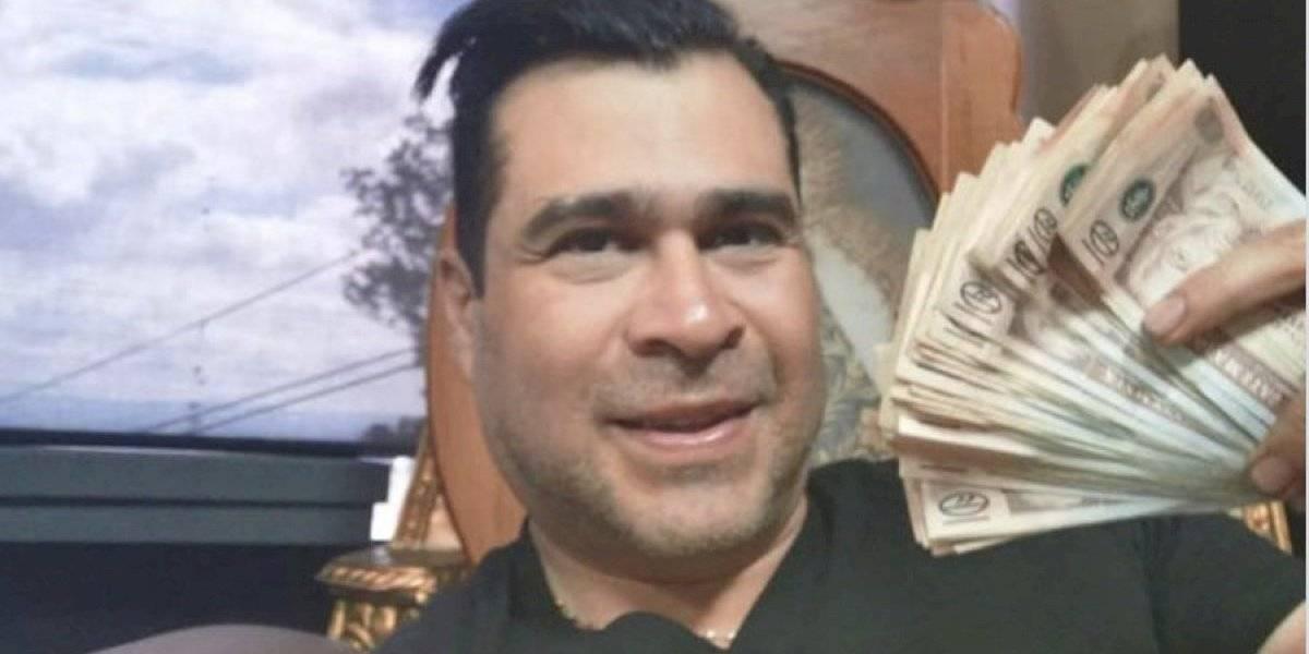 Neto Bran ofrece pagar con su sueldo más de Q3 mil en pipas de agua por mantenimiento de pozo