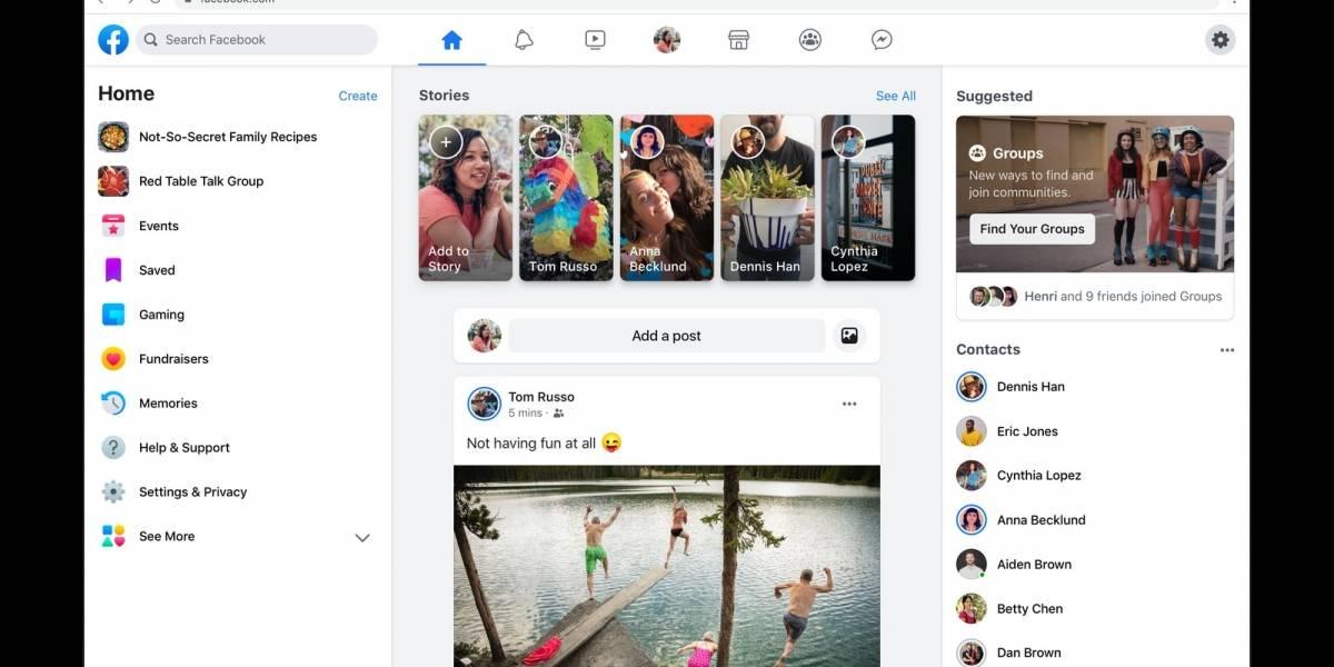 Facebook muda de identidade e Messenger fará integração com o Whatsapp