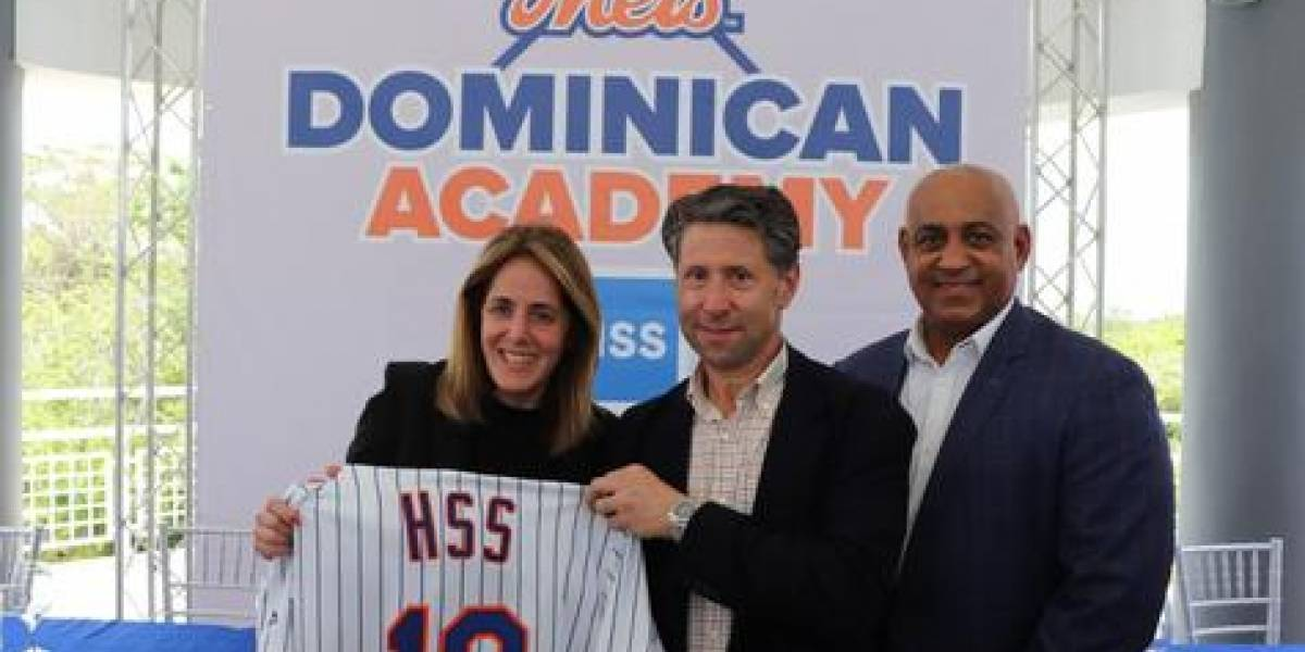 #TeVimosEn: New York Mets realiza alianza con Hospital for Special Surgery