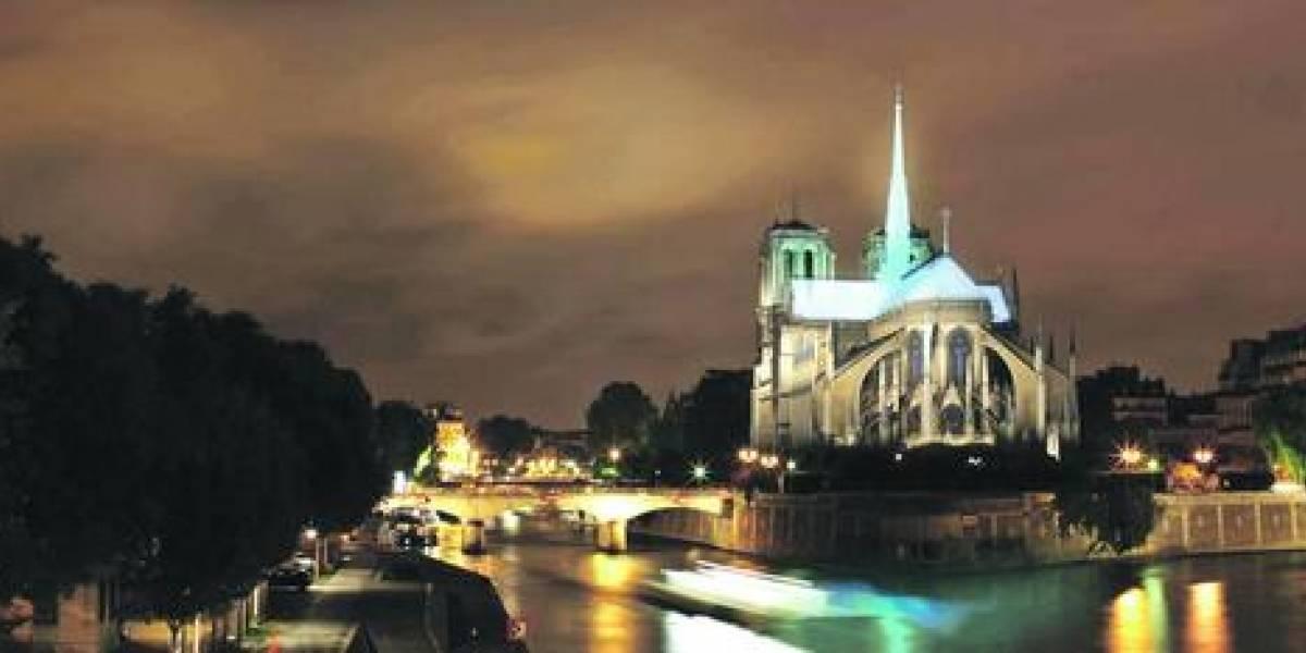 Ideas para la nueva Notre Dame