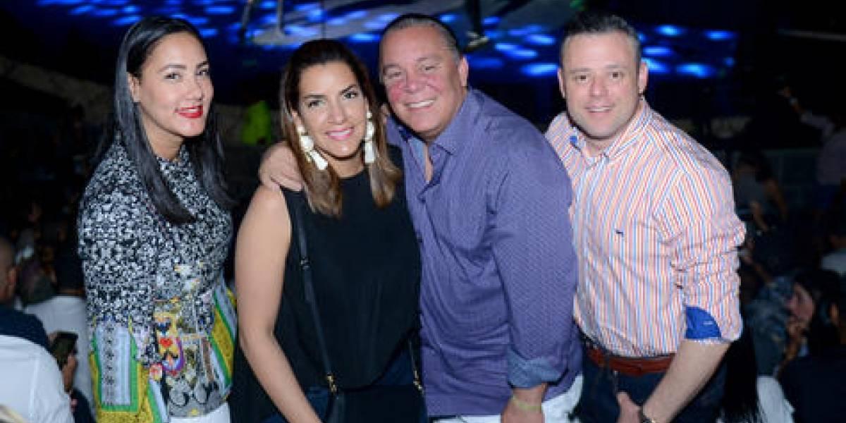 #TeVimosEn: Ron Brugal y Casa de Campo Resort presentan con gran éxito a Ozuna