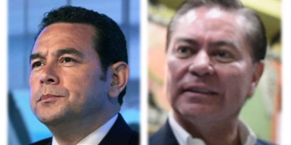 Revelan quiénes más participaron en reunión de Morales y Estrada