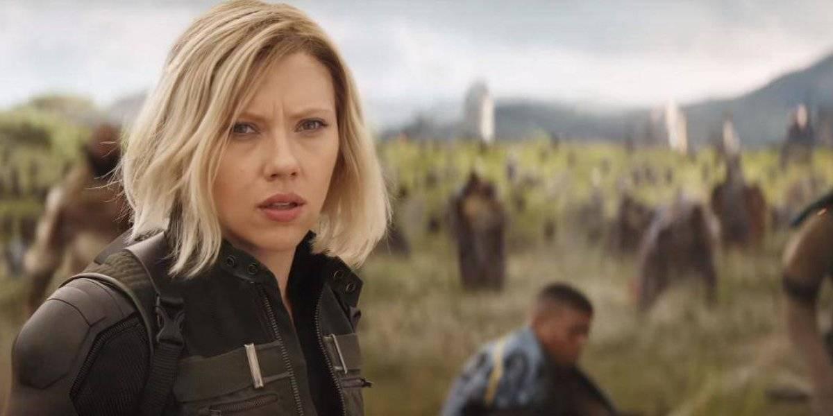 Scarlett Johansson ganará 20 millones de dólares con su próxima película de Black Widow