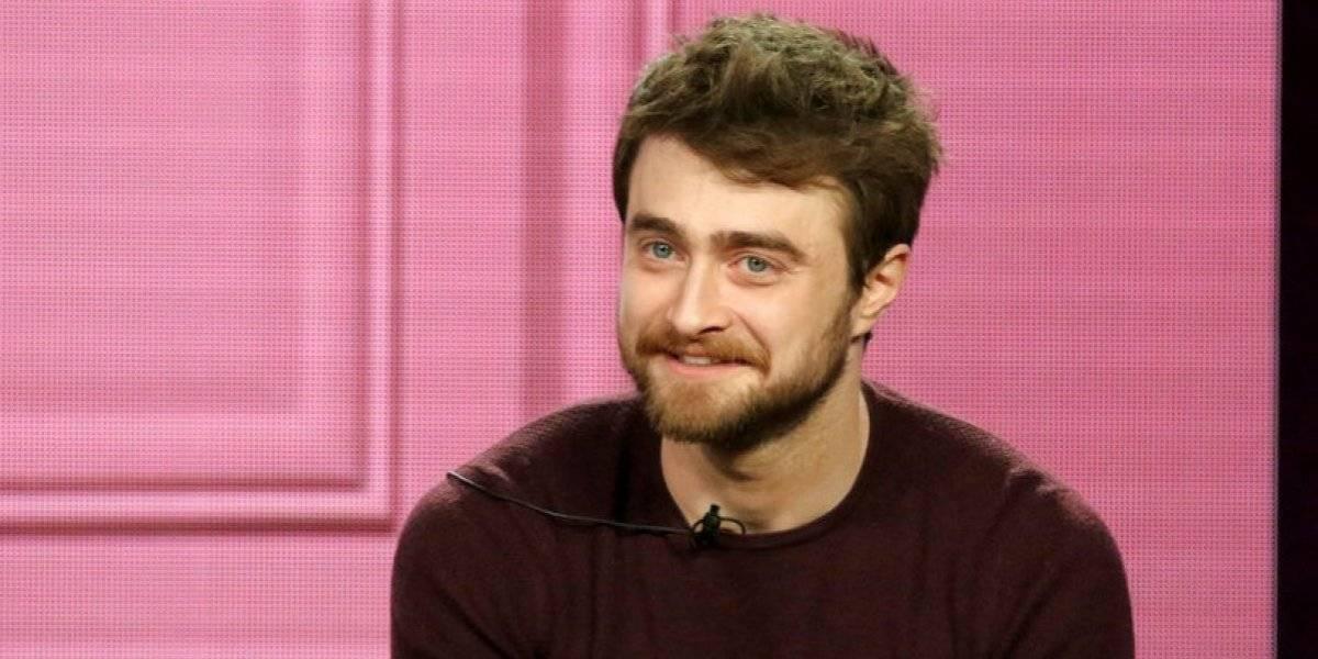 Daniel Radcliffe regresa al teatro en Londres