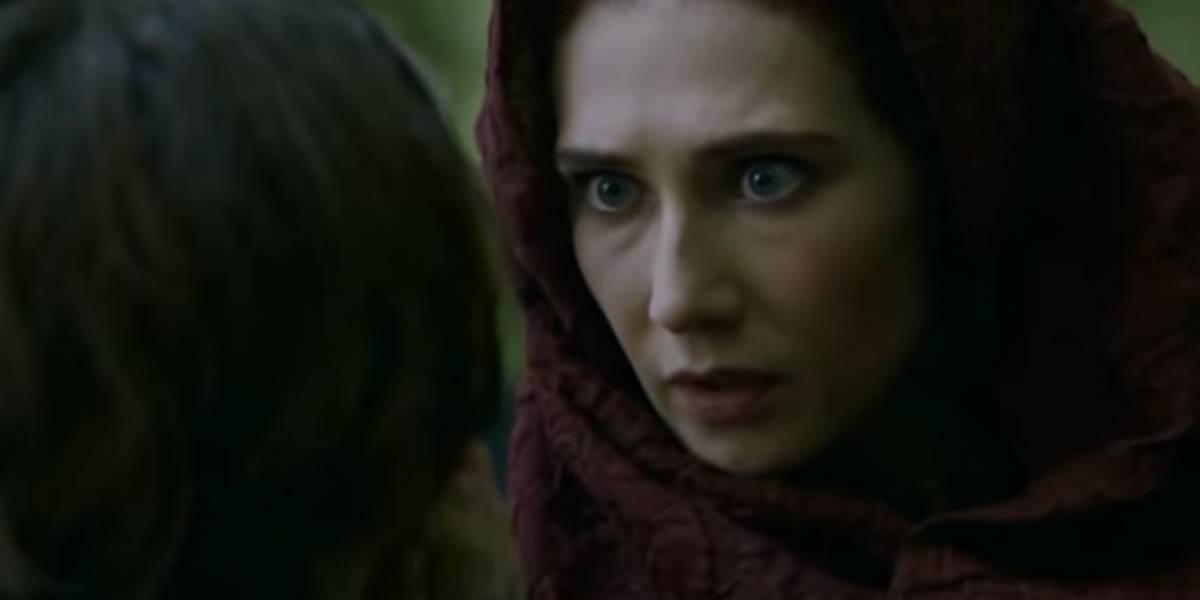 Un error de traducción en el más reciente episodio de Game of Thrones confundió a muchos fans