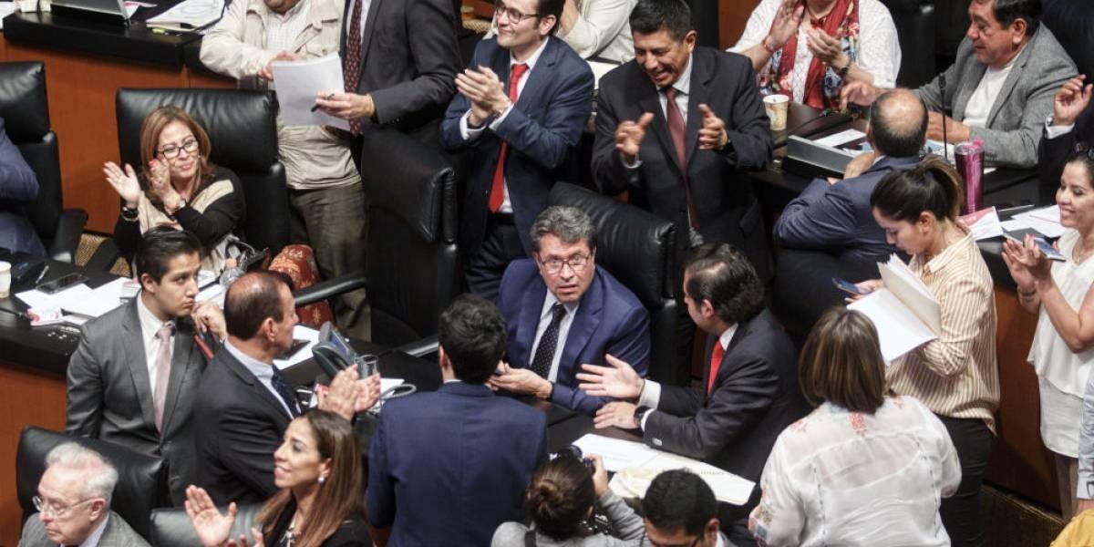Senado aprueba Reforma Educativa que deroga la de Peña Nieto