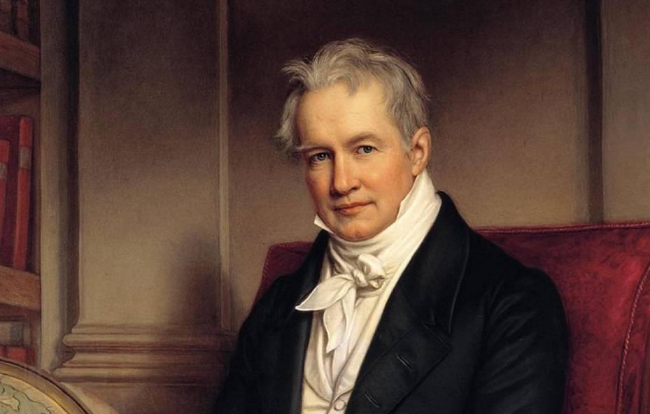Esta hackatón te retará a realizar una experiencia de realidad mixta sobre la obra de Alexander Von Humboldt
