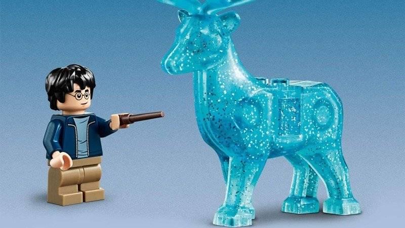 Reprodução / Lego
