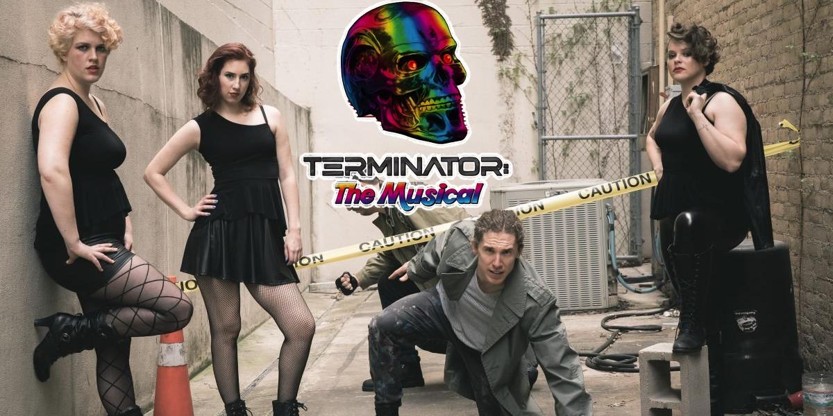 Terminator: El Musical es tan aberrante como imaginas