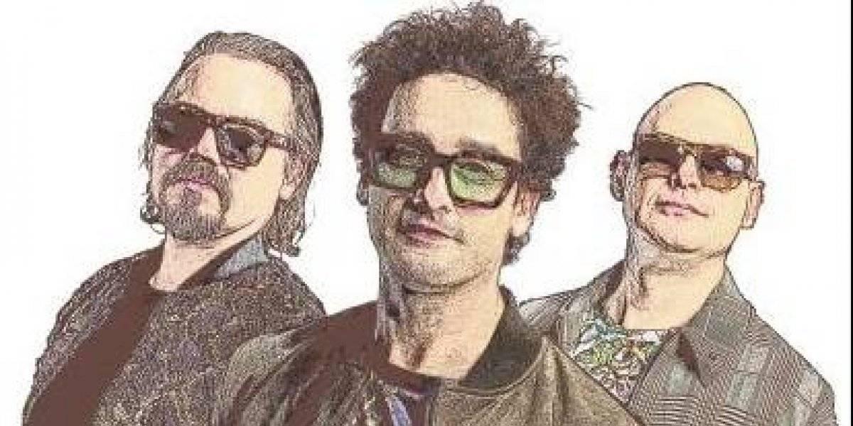 Los Amigos Invisibles: 'The New Sound...', más que un disco, una predicción