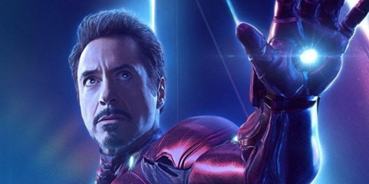 Endgame | Mira la escena alternativa de la muerte de Iron Man — Avengers