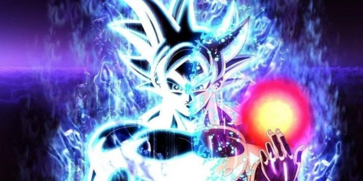 Dragon Ball Super: El poder del Ultra Instinto es revelado en esta portada