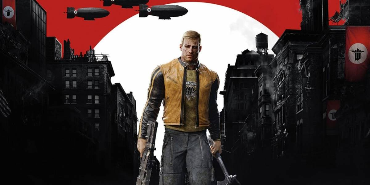 Xbox Game Pass agregará en mayo Wolfenstein II, The Surge, Black Desert y más