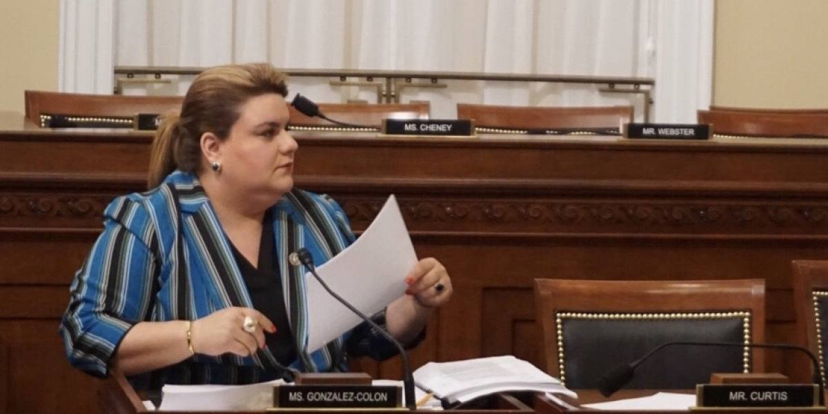 Avanza en Cámara federal legislación de energía alterna de comisionada residente