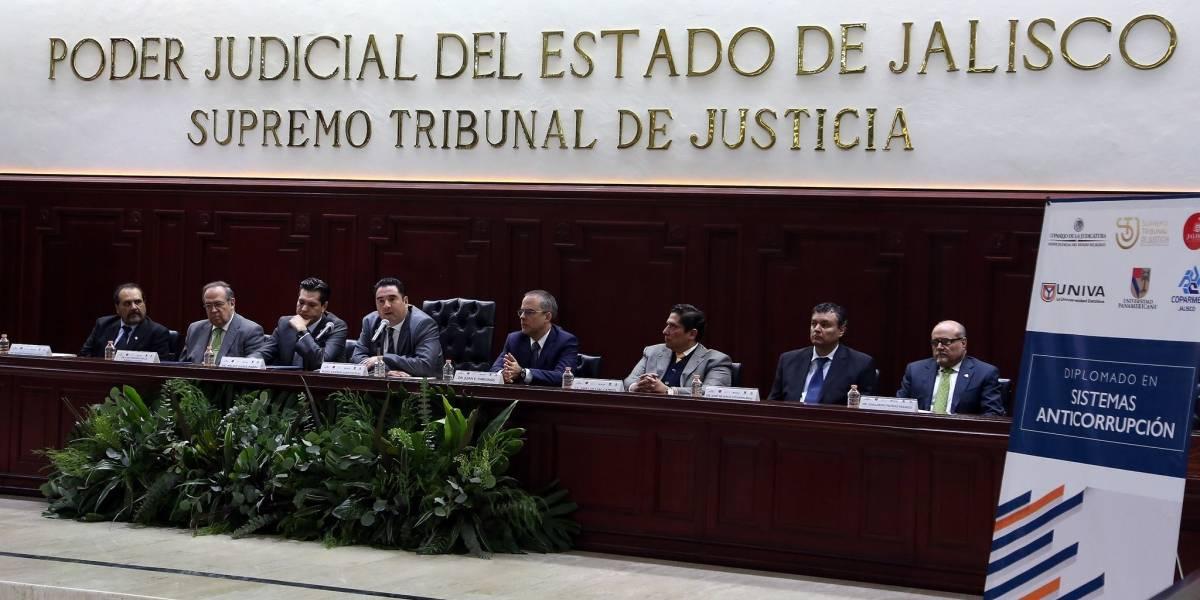 Alfaro encabezará la ofensiva contra jueces corruptos