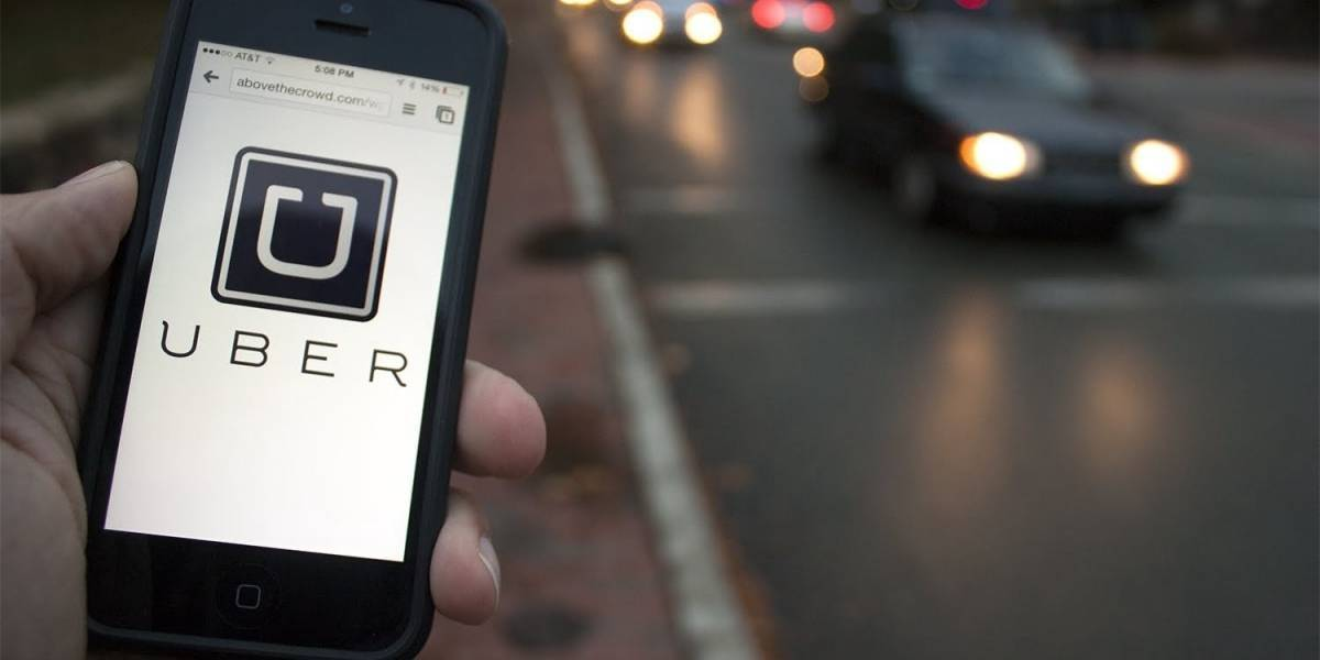 Hackean un viaje de Uber con intención de secuestrar a una mujer