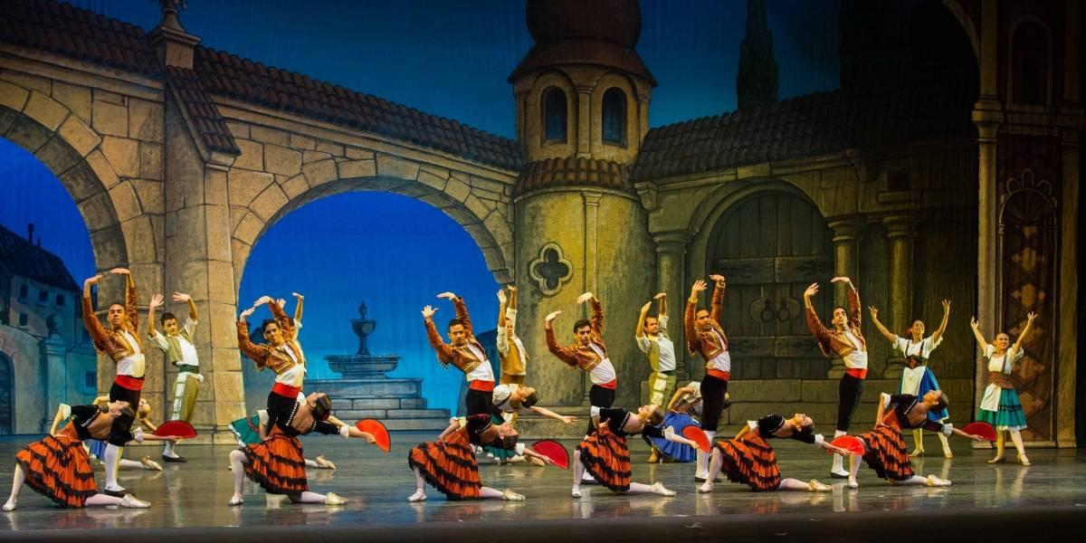 Ballet Concierto celebra 40 años de trayectoria
