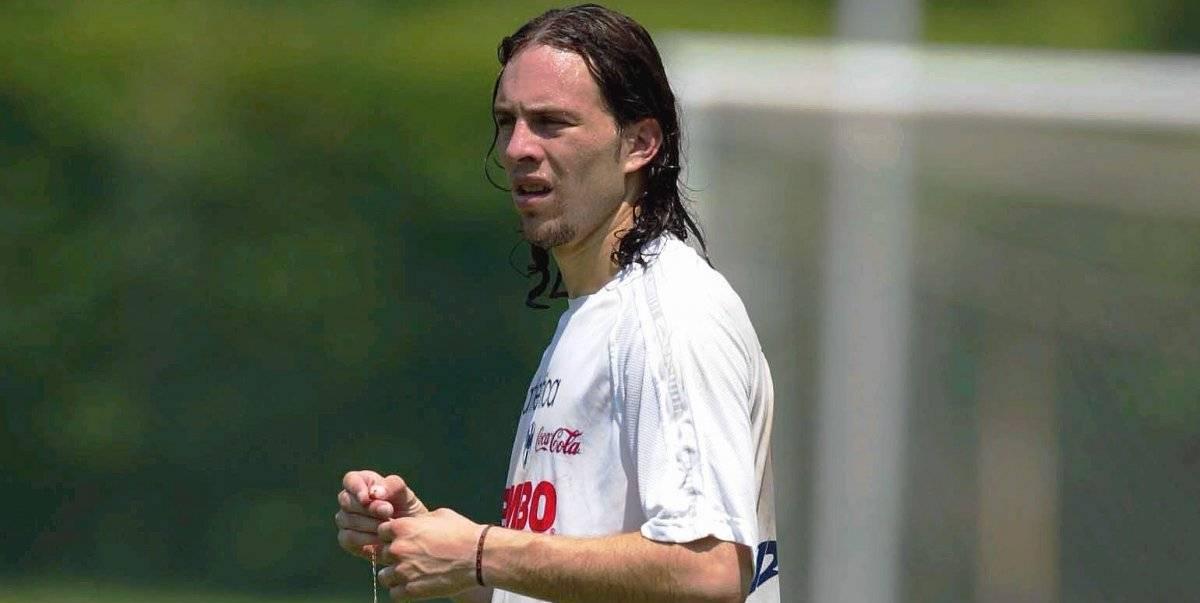 Antonio de Nigris ya no jugaba en México cuando murió por un infarto |MEXSPORT