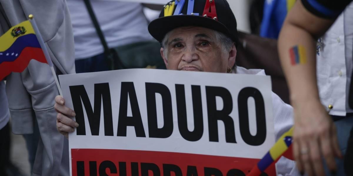 Se esperan más protestas en Venezuela para este 1 de mayo
