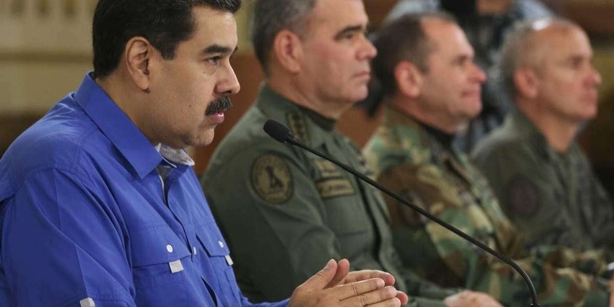 3 países que preparan a sus ejércitos tras la crisis en Venezuela