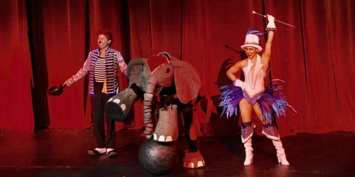 ¡La Buena Vida! Don Sergio Corona, una institución en el escenario