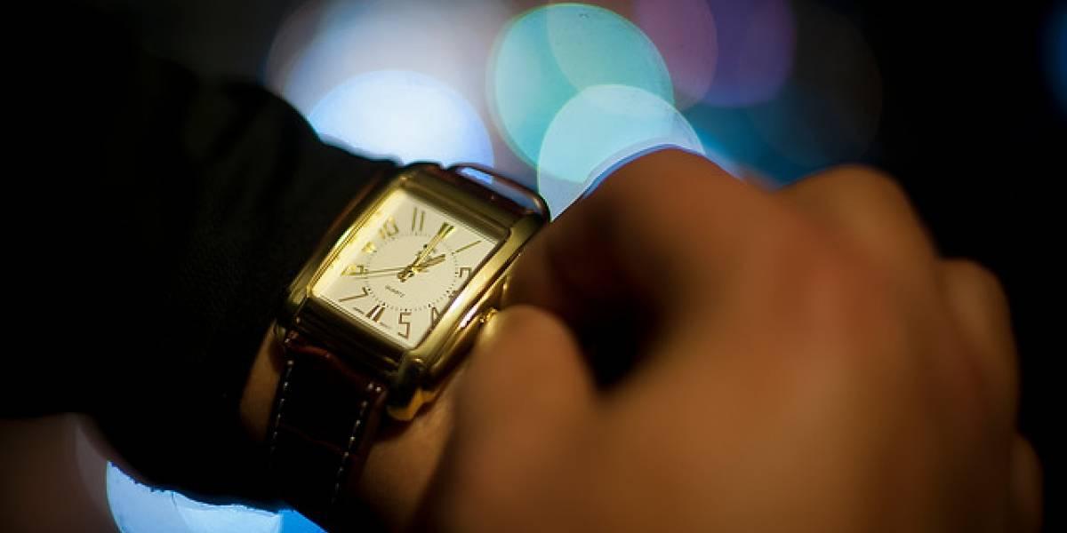 Codelco paralizó la compra de 451 relojes de oro para sus trabajadores