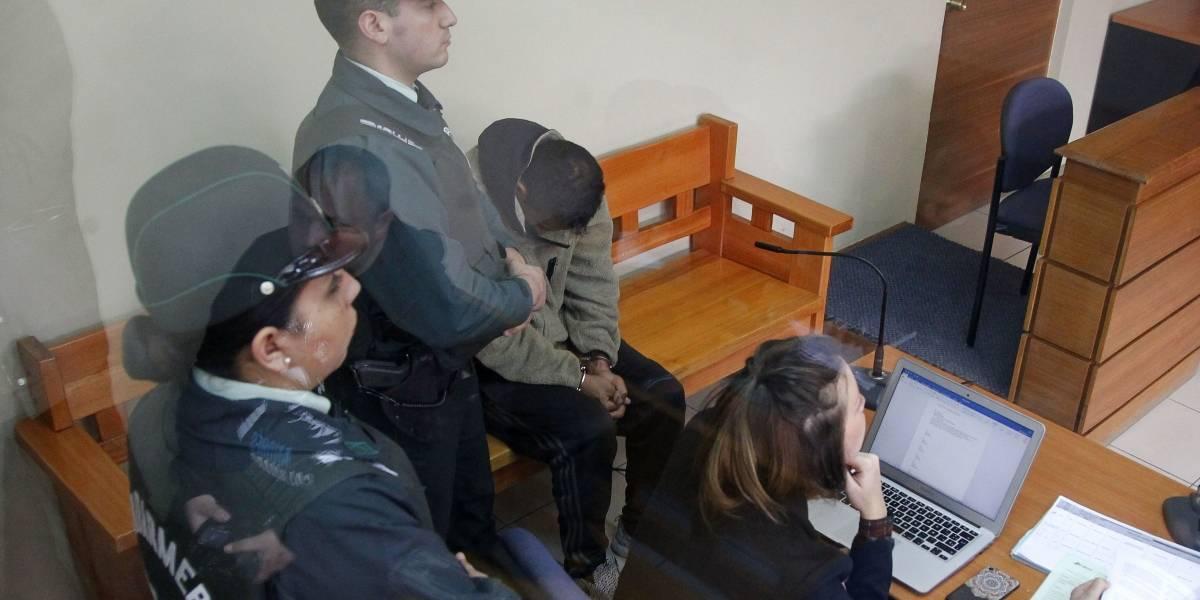En prisión preventiva quedaron los familiares imputados por muerte de menor de 2 años