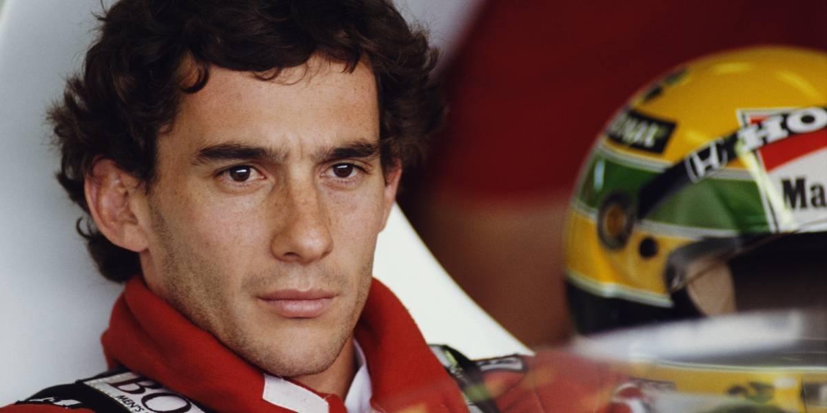 VIDEO: A 25 años del trágico accidente que acabó con la vida de Ayrton Senna
