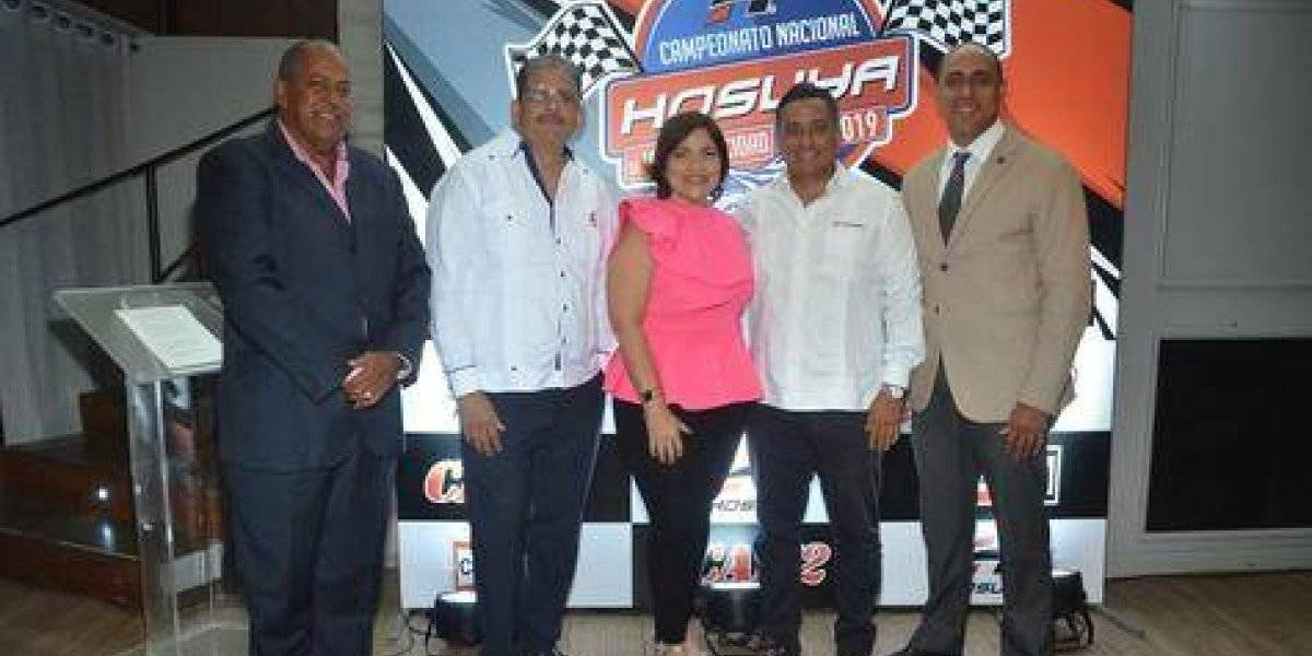 #TeVimosEn: Anuncian Campeonato Nacional Hosuya de Motovelocidad