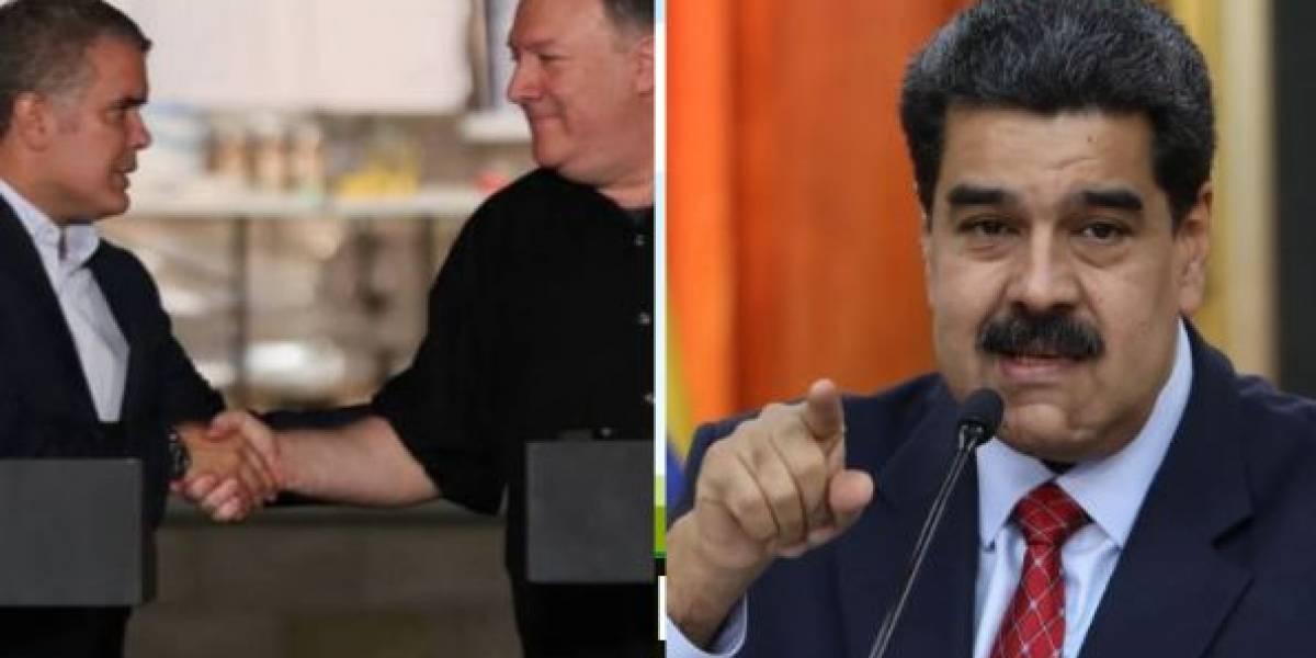 Grupo de Lima busca que Cuba participe con una solución en Venezuela