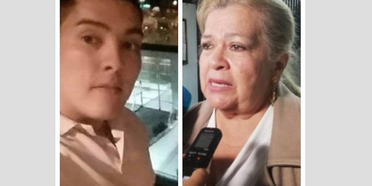 Amenazan de muerte a la abogada de Juan Valderrama