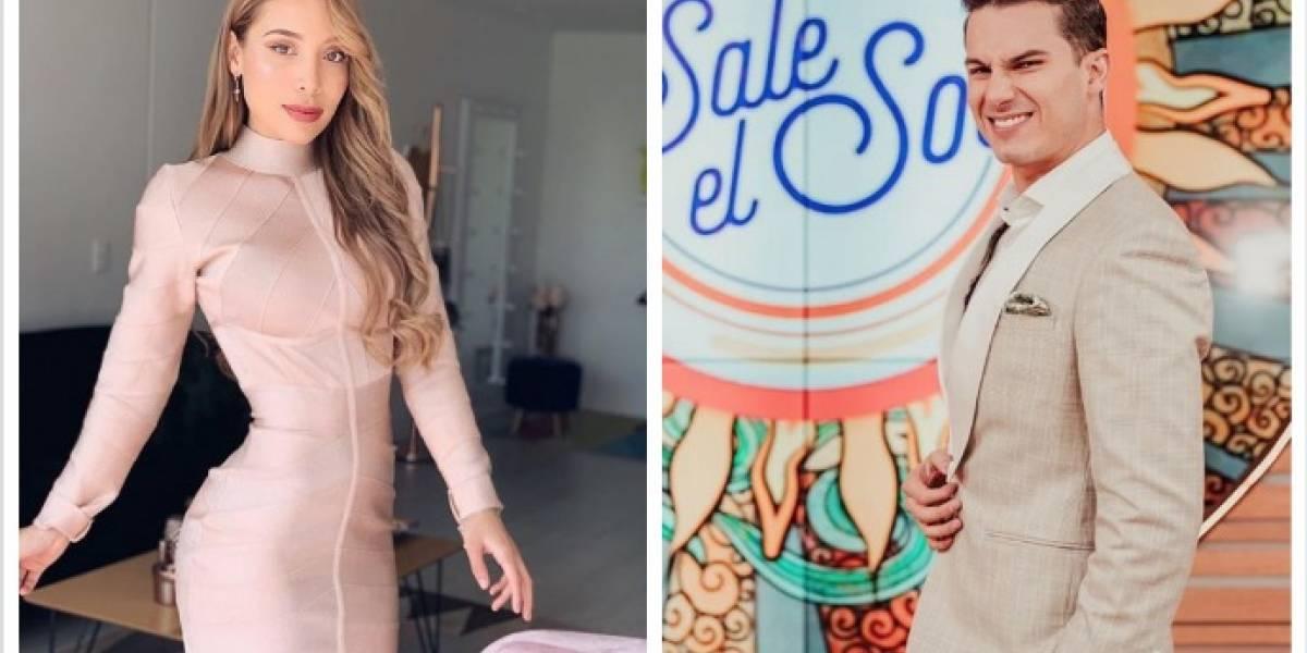 ¿Estrategia comercial? Noticia de romance entre Luisa Fernanda W y Pipe Bueno tendría fines publicitarios