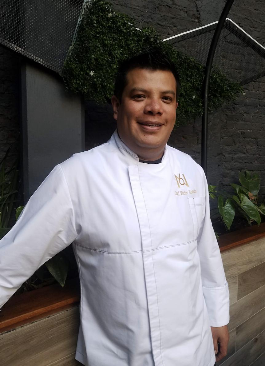 Esta cantina gourmet combina lo mejor de la cocina prehispánica con ricos cócteles