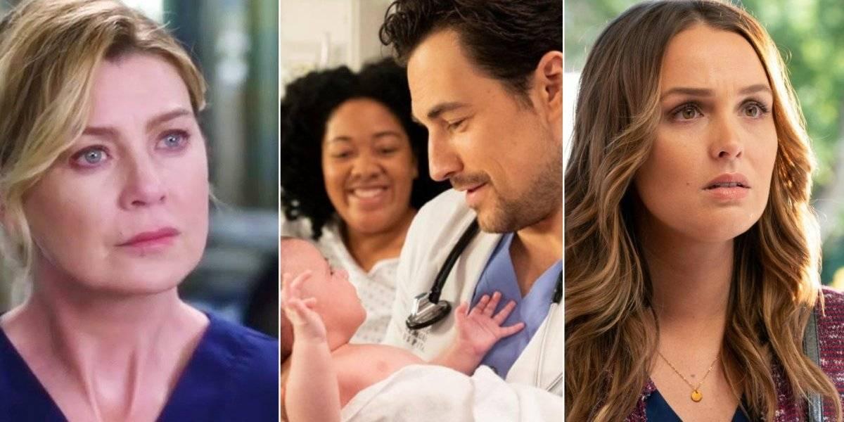 Grey's Anatomy: Último episódio da 15ª temporada promete surpresas e é um dos favoritos da roteirista