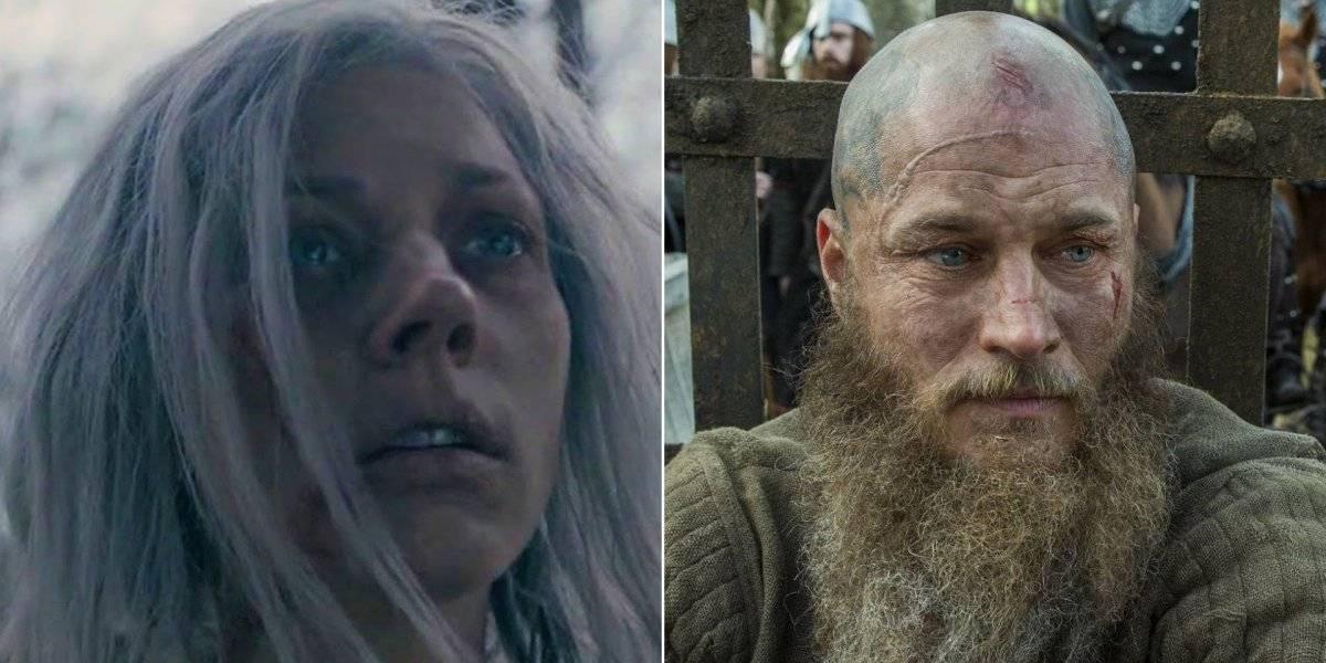 Vikings: Criador explica cena de Ragnar e Lagertha no final da temporada 5b
