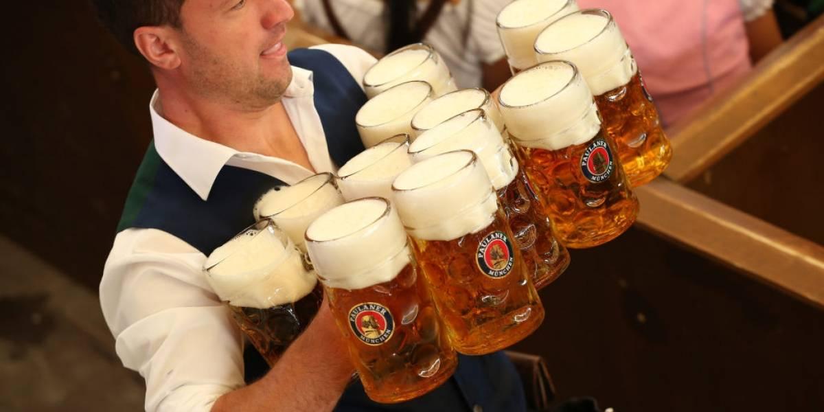 La cerveza podría ser la mejor medicina para quitar el dolor de cabeza
