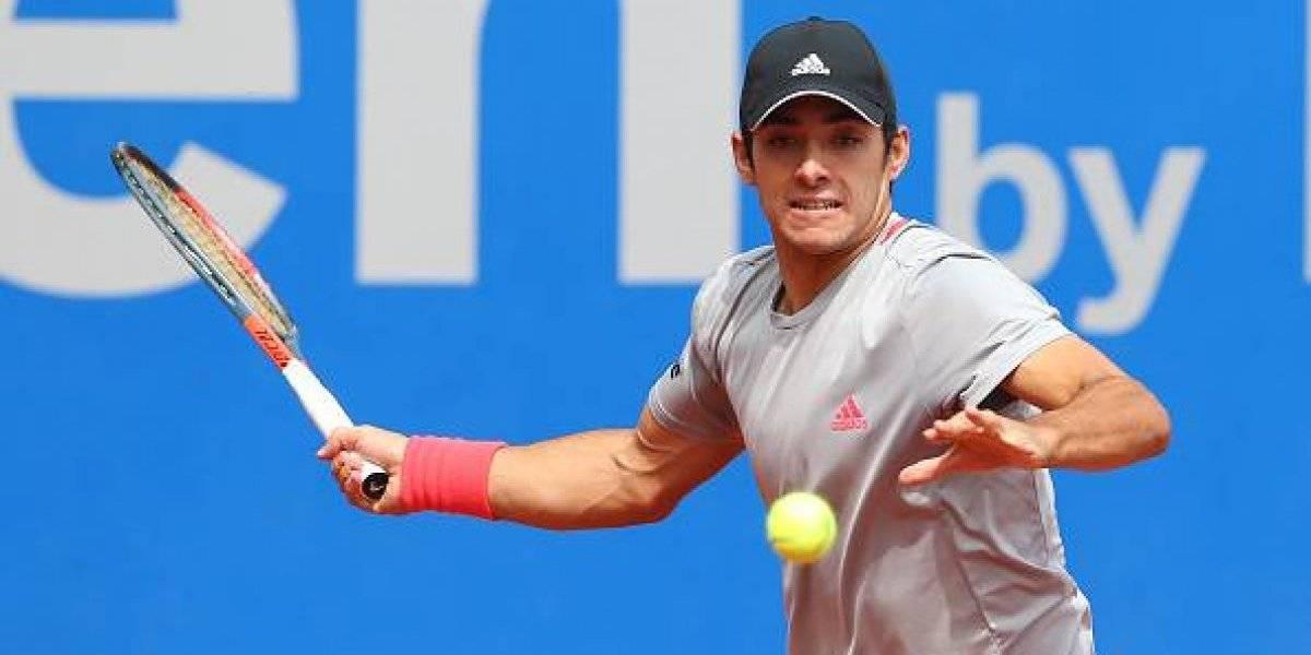 Garin da el batacazo al eliminar a Diego Schwartzman y enfrentará al 3° del mundo en el ATP de Múnich