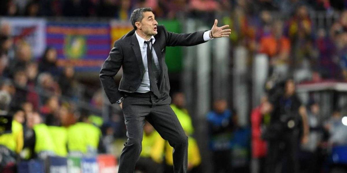 """Valverde encantado con el presente de Vidal: """"Está haciendo un final de temporada espectacular"""""""