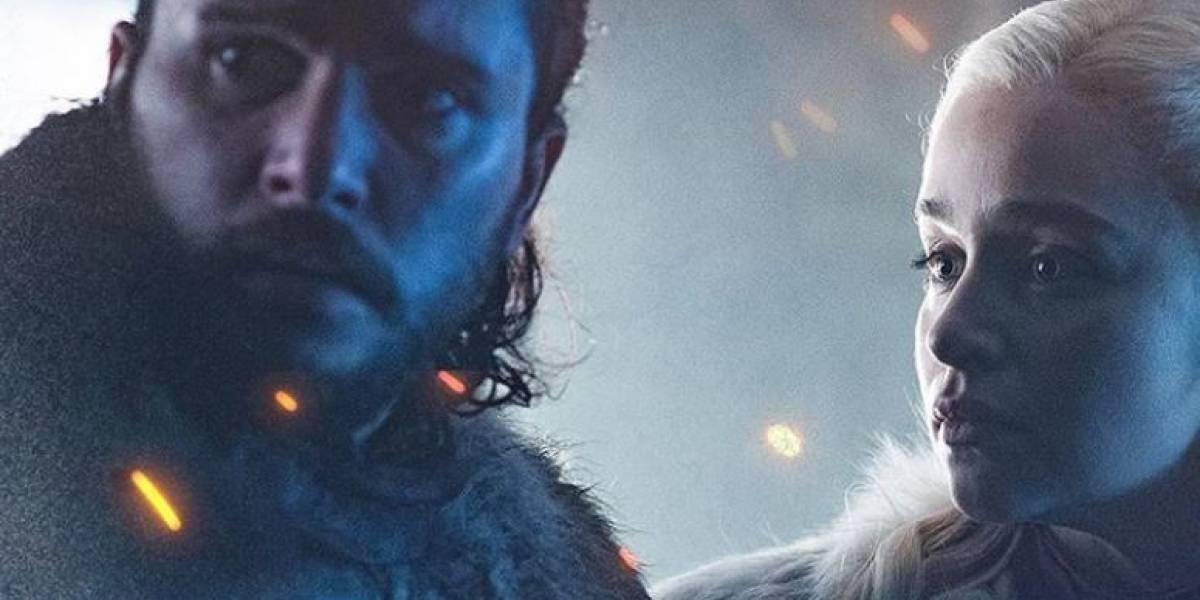 """De infarto: revelan fotos y video del cuarto episodio de """"Game of Thrones"""""""